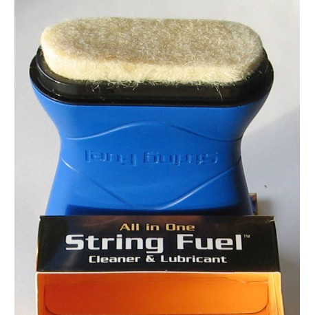 MUSIC NOMAD STRING FUEL STRING LUBRICANT & CONDITIONER