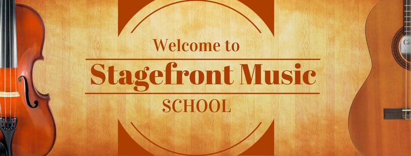 Stagefront Music School