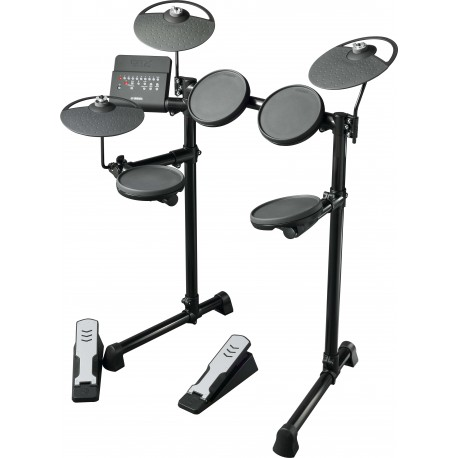 YAMAHA DTX400K ELECTRONIC DRUM KIT... $599 ....