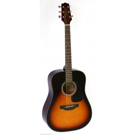 TAKAMINE D2DBSB. NEW MODEL. D SERIES ACOUSTIC GUITAR GLOSS FINISH