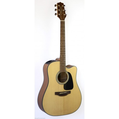 TAKAMINE ED1DCNS. D SERIES ACOUSTIC/ELECTRIC DREADNOUGHT GUITAR