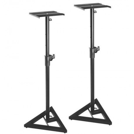 ON-STAGE STUDIO MONITOR STANDS (PAIR) –SMS6000