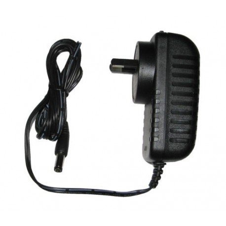 POWER ADAPTOR / SUPPLY 18V DC 1000ma SWITCHMODE - RPC1821