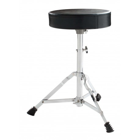 DRUM STOOL THRONE HEAVY DUTY DA1235