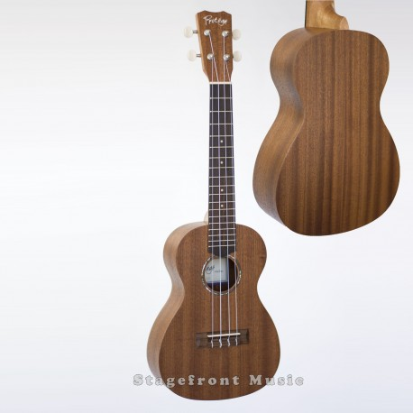 CORDOBA U1 MAHOGANY UKULELE. CONCERT SIZE BODY WITH SATIN FINISH