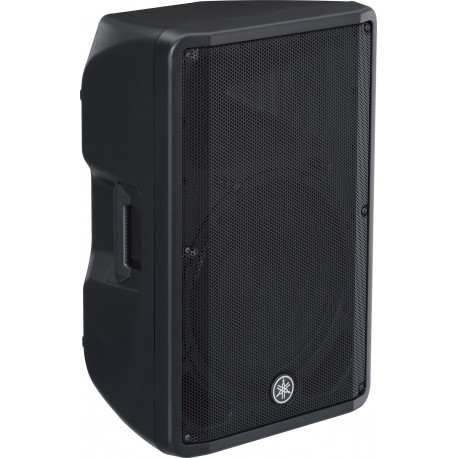 "YAMAHA DBR15 ...$649... 15"" 2-WAY POWERED SPEAKER – PICK UP ONLY"