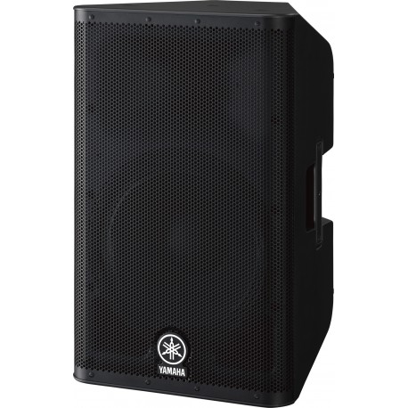 "YAMAHA DXR12 12"" 2-WAY 1100W ACTIVE SPEAKER"