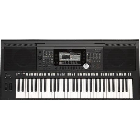 YAMAHA PSRS970 ...$2369 .... THE ULTIMATE ARRANGER WORKSTATION KEYBOARD