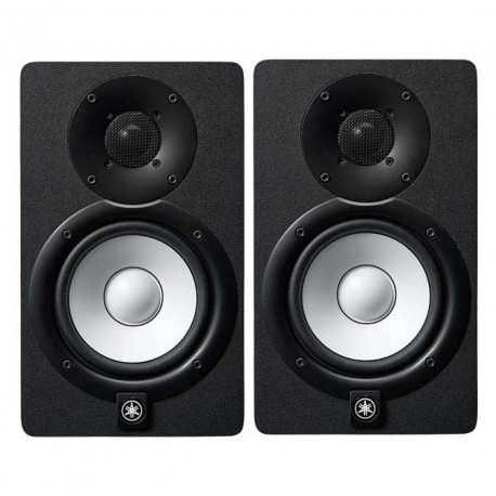 YAMAHA HS5 ACTIVE STUDIO MONITOR (PAIR) ...$455.....