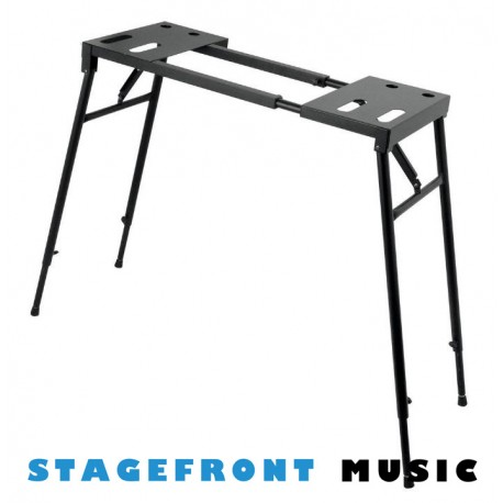 ONSTAGE KS7150 KEYBOARD TABLE TOP PIANO DJ STAND