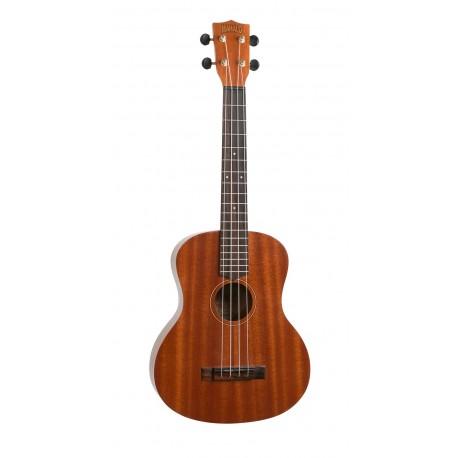 MAHALO UK320B BARITONE UKULELE MAHOGANY BODY AQUILA STRINGS NATURAL SATIN FINISH
