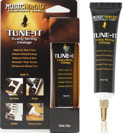 MUSIC NOMAD TUNE-IT STRING INSTRUMENT LUBRICANT MN106
