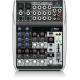 BEHRINGER Q1002USB 10-INPUT 2-BUS MIXER XENYX MIC PREAMP USB AUDIO INTERFACE
