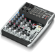 BEHRINGER Q1002USB 10-INPUT 2-BUS MIXER XENYX MIC PREAMP USB AUDIO INTERFACE