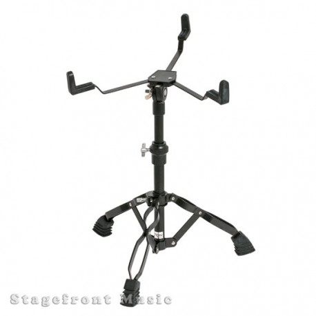 BRIXTON SNARE DRUM STAND. LIGHT WEIGHT DOUBLE BRACED LEGS - TDK53S