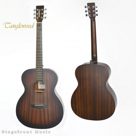 TANGLEWOOD CROSSROADS ORCHESTRA ACOUSTIC GUITAR - TWCRO