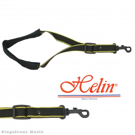 SAX STRAP POLY SEAT BELT MATERIAL ALTO /SOPRANO *HELIN* MADE IN GERMANY