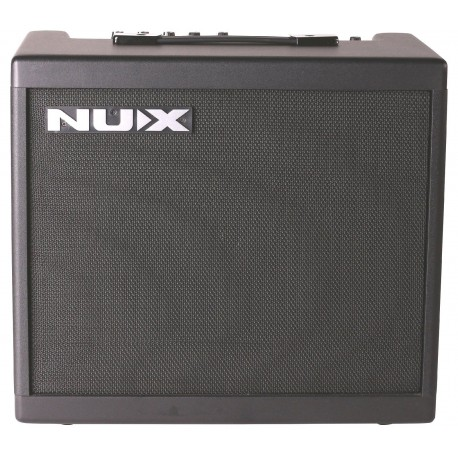NUX ACOUSTIC30 2 CHANNEL 30W ACOUSTIC GUITAR AMPLIFIER WITH DIGITAL FX