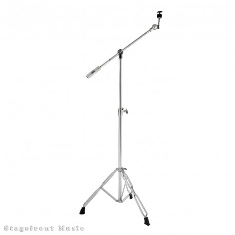 CYMBAL BOOM STAND MEDIUM WEIGHT WITH DOUBLE BRACED LEGS 63cm BOOM ARM DXPCB2