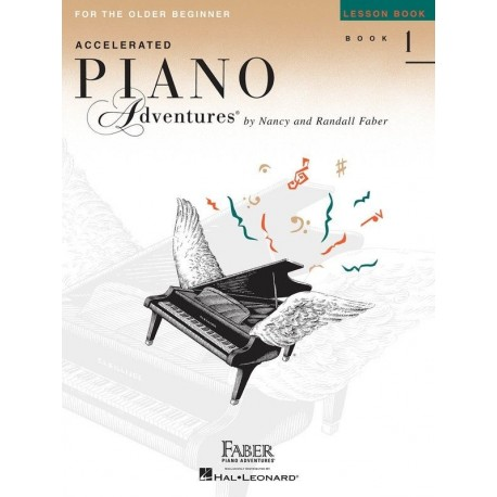 PROGRESSIVE PIANO METHOD FOR YOUNG BEGINNERS BOOK 1. FREE ONLINE AUDIO & VIDEO
