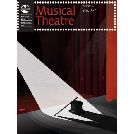AMEB Musical Theatre Series 1 – GRADE 1