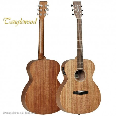 TANGLEWOOD TW2ASE WINTERLEAF ORCHESTRA MAHOGHANY