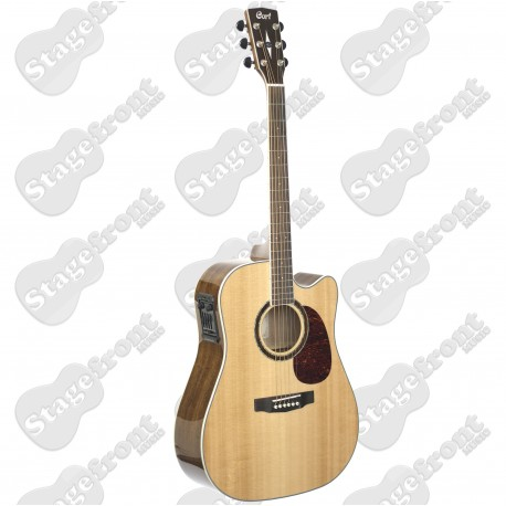 CORT MR730FX PREMIUM FEATURES SOLID TOP ACOUSTIC /ELECTRIC GUITAR