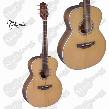 TAKAMINE GN20NS SOLID CEDAR TOP STEEL STRING ACOUSTIC GUITAR