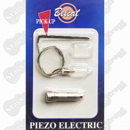 BELCAT PIEZO ELECTRIC PICKUP B-1525