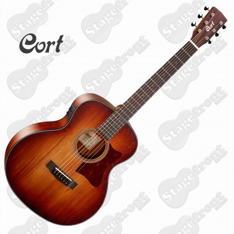 CORT EARTH 70 SOLID TOP ACOUSTIC 12 STRING  GUITAR