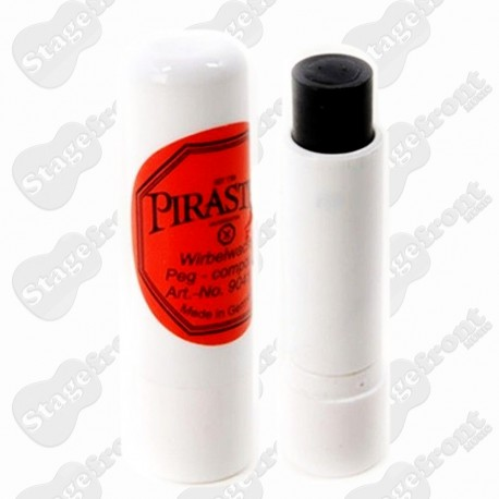 PIRASTRO PEG COMPOUND / DOPE / SOAP FOR VIOLIN VIOLA CELLO SECURE TUNING