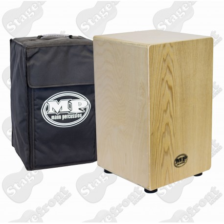MANO CAJON PERCUSSION MAPLE RYTHYM BOX- MP985M