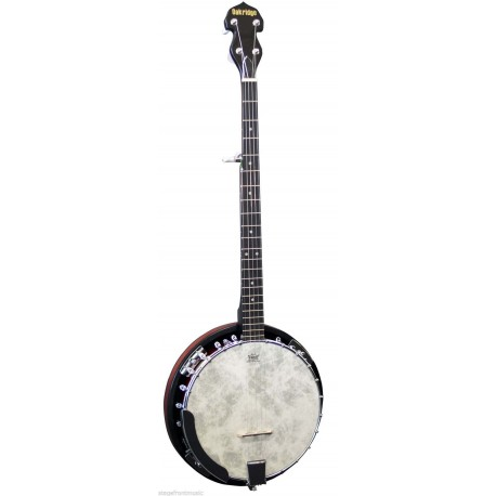 OAKRIDGE EXTREMELY PLAYABLE STUDENT 2 MODEL BANJO 146/250