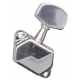 MACHINE HEADS 516 6-IN-LINE CHROME PLATED