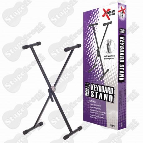 KEYBOARD STAND MULTI POSITION HEIGHT ADJUSTMENT KS124