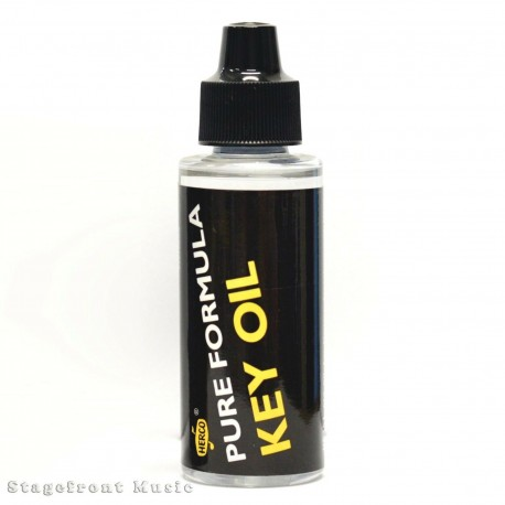 HERCO WB1243 KEY OIL FOR CLARINET, SAXOPHONE & FLUTE - USA MADE