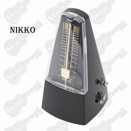 NIKKO - PYRAMID STYLE METRONOME