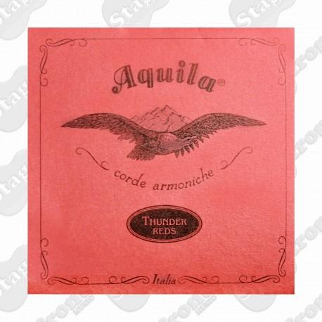 AQUILA 91U THUNDERGUT BASS UKULELE STRINGS STRONG CONSISTENT SOUND - EADG TUNING