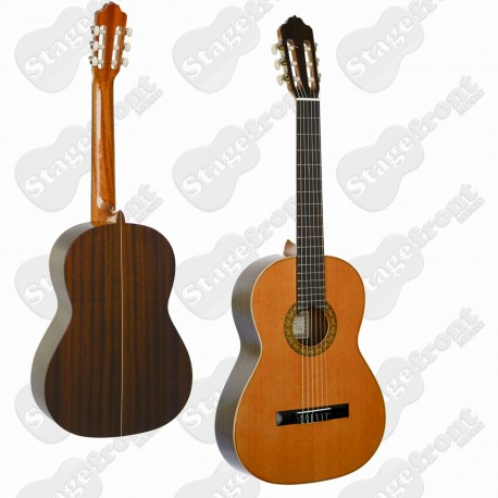 ESTEVE 1GR01 Model 1 SPANISH MADE CLASSICAL GUITAR SOLID CEDAR TOP