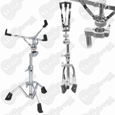 DXP 650 SERIES SNARE DRUM STAND BALL JOINT ADJUSTABLE BASKET DXPSS6