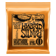 ERNIE BALL SLINKY ELECTRIC GUITAR STRINGS SELECT YOUR GAUGE