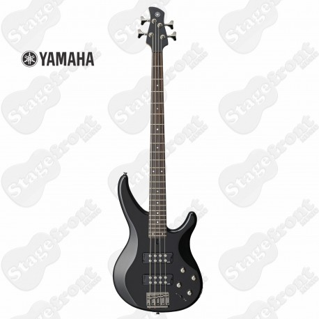 YAMAHA TRBX304BL ELECTRIC BASS GUITAR WITH EQ ACTIVE CIRCUITRY