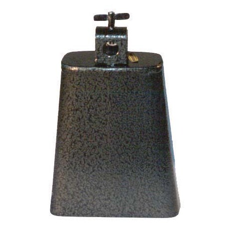 "POWERBEAT - 5½"" STEEL COWBELL  - DB775"