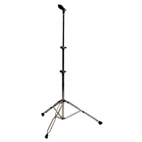 POWERBEAT - CHROME PLATED CYMBAL STAND - DS895B